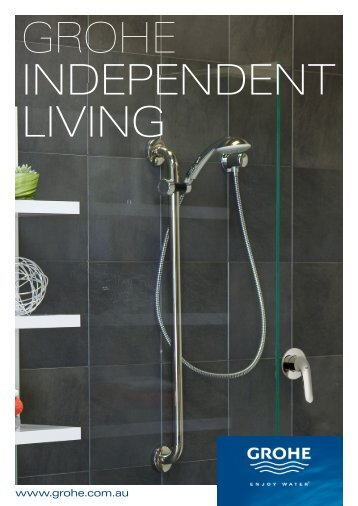 GROHE Independent Living
