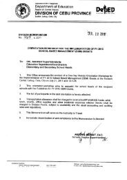 * .l - DepEd Cebu Province