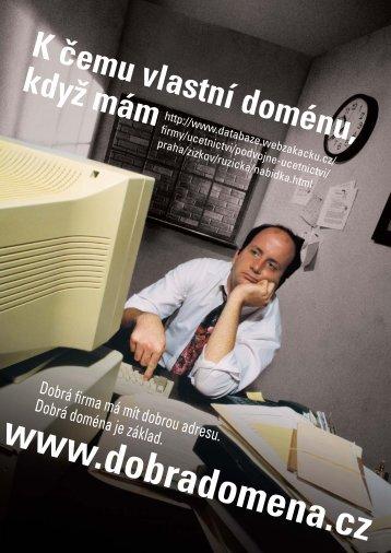 DNS - Cz.NIC