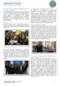 Liebe Studierende und Mitarbeiter des ... - European Studies - Page 2