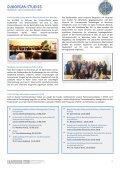 Liebe Studierende und Mitarbeiter des ... - European Studies - Page 3