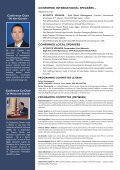 THE 4TH REgional ConfEREnCE on CybERCRimE and ... - Page 2