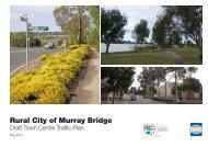 Rural City of Murray Bridge - SA.Gov.au