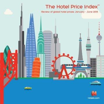 Download the PDF - Hotels.com Press Room