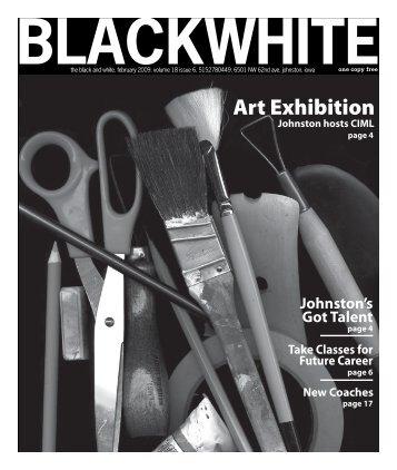 Art Exhibition - Johnston Community School District