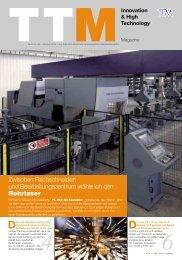 TTM 04 TED ARANCIO.qxd:Layout 1 - Tube Tech Machinery