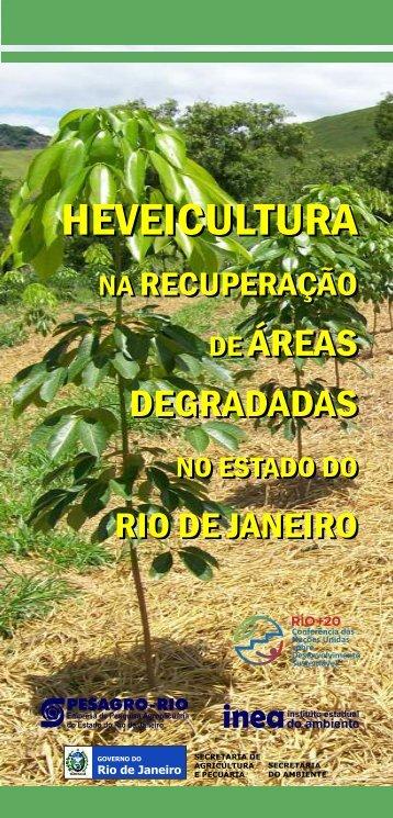 ineainstituto estadual - Pesagro-Rio