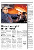 45: 11.11.2010 - Espoon seurakuntasanomat - Page 3