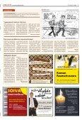 45: 11.11.2010 - Espoon seurakuntasanomat - Page 5