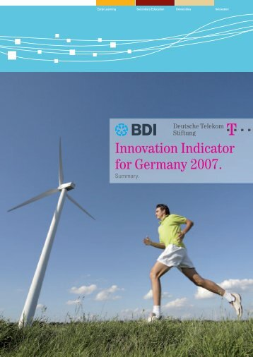 new report from Germany