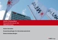 Vortrag Teleheimarbeitsplätze - Br-arbeitskreis-sapnt.de