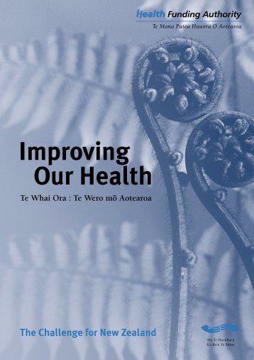 Document for PDF - Ministry of Health