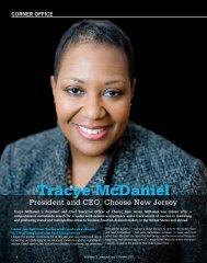 tracye Mcdaniel