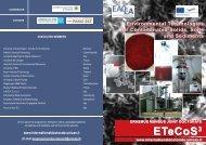 etecos3 - Università degli Studi di Cassino