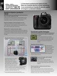 FOTOCAMERA REFLEX DIGITALE - Nital.it - Page 2