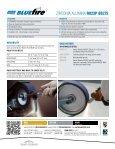 r823P zirconia alumina belts - Norton - Page 2