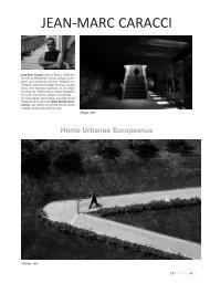 ACTUAL 114 PLIEGO1 - Homo Urbanus Europeanus