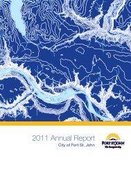 2011 Annual Report - PlaceSpeak