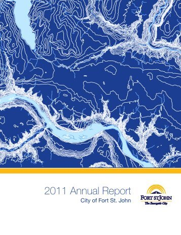 2011 Annual Report - PlaceSpeak