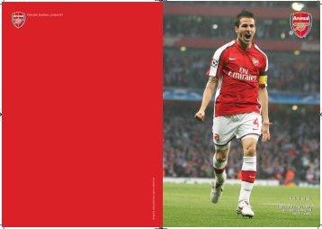 Cover 420 + 4 spine 09 Final:cover 420 + 4 ... - Arsenal.com