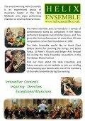 2013-05-11 Helix Programme - Helix Ensemble - Page 2