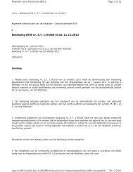 Page 1 of 22 Imprimer le(s) document(s)[NL] 20-12-2012 http://ccff02 ...