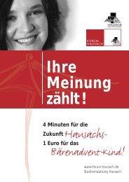 Fragebogen >>(pdf) - Forum Hausach eV