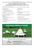 2011 - Norsk Sau og Geit - Page 3