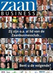 BIZ - Zaanbusiness