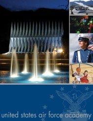 USAFA - United States Air Force Academy