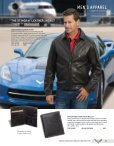 2015 Catalog Corvette Collection - Page 5