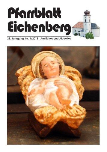 Ausgabe 1/Jänner 2013