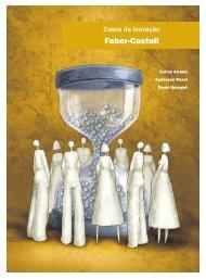 Casos de inovação: Faber-Castell