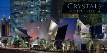 CITYCENTERTM CITYCENTERTM - Michelle F. Solomon