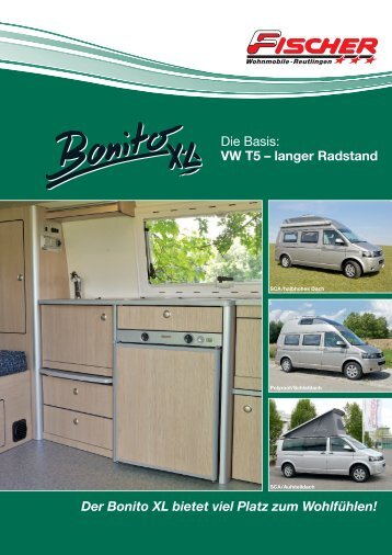 PDF-Download - Fischer Wohnmobile Reutlingen