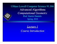 Course Introduction in PDF - Computer Science