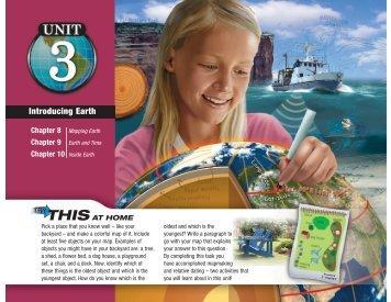 Chapters 8 - Spokane Public Schools