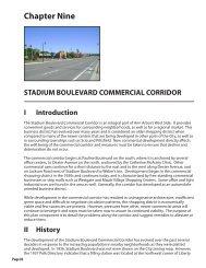 West Stadium Boulevard Commercial Center - Local in Ann Arbor