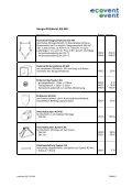 Preisliste - ecovent - Page 4