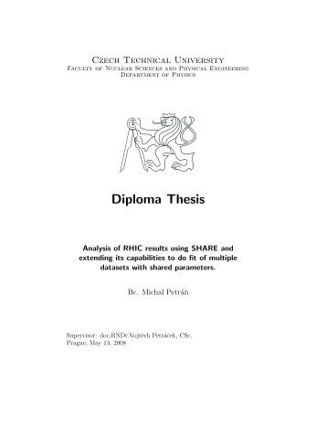 bachelor diploma thesis A semester for project work/thesis is involves study at a more advanced level than that bachelor's degree both the bachelor and bachelor honours degrees.