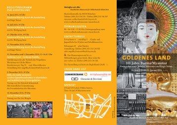 Flyer & Begleitprogramm (download, PDF 630 KB) - Staatliches ...