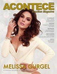 Acentece Magazine