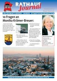 Flyer 12/2012 - CDU-Kreisverband Bonn