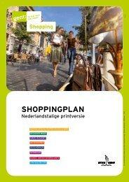 SHOPPINGPLAN - Visit Gent
