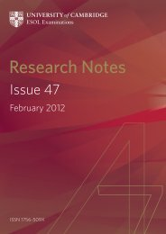 Research Notes 47