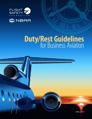 Duty-Rest-Guidelines-for-Business-Aviation-2014