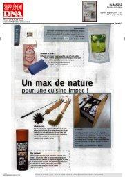 Un max dè nature - Akeo