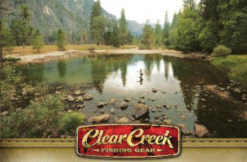 Clear Creek Catalog - Merrick Tackle