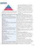 Hva betyr fremtidig pensjon for deg? - Befalets Fellesorganisasjon - Page 3