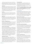 Hva betyr fremtidig pensjon for deg? - Befalets Fellesorganisasjon - Page 4
